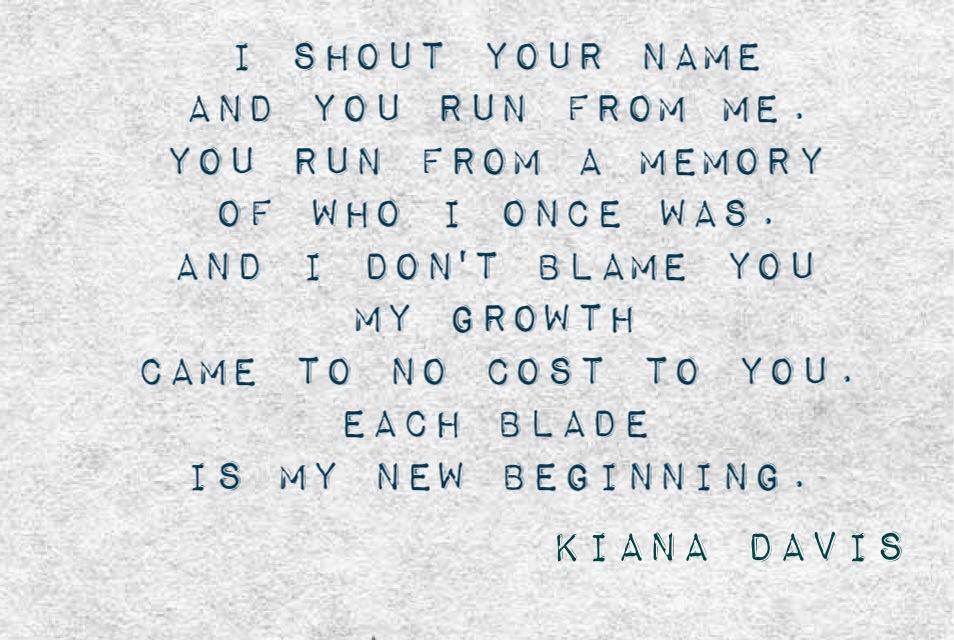 New Beginning Poems 5