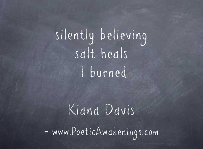 silently-believing-salt